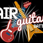 'Air Guitar Battle' Game