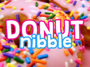 Click here for the 'Donut Nibble' Game Powerpoint image