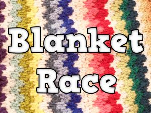 Click here for the 'Blanket Race' Game Powerpoint image