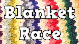 Click here for the widescreen 'Blanket Race' Game Powerpoint image