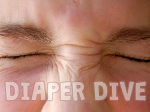 Click here for the 'Diaper Dive' Powerpoint image