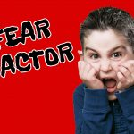 'Fear Factor' Group Game