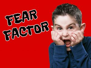Click here for the 'Fear Factor' game Powerpoint image