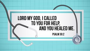 Click here for the 'Psalm 30:2' widescreen still