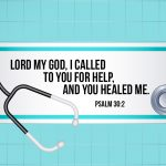 'Psalm 30:2' Stills