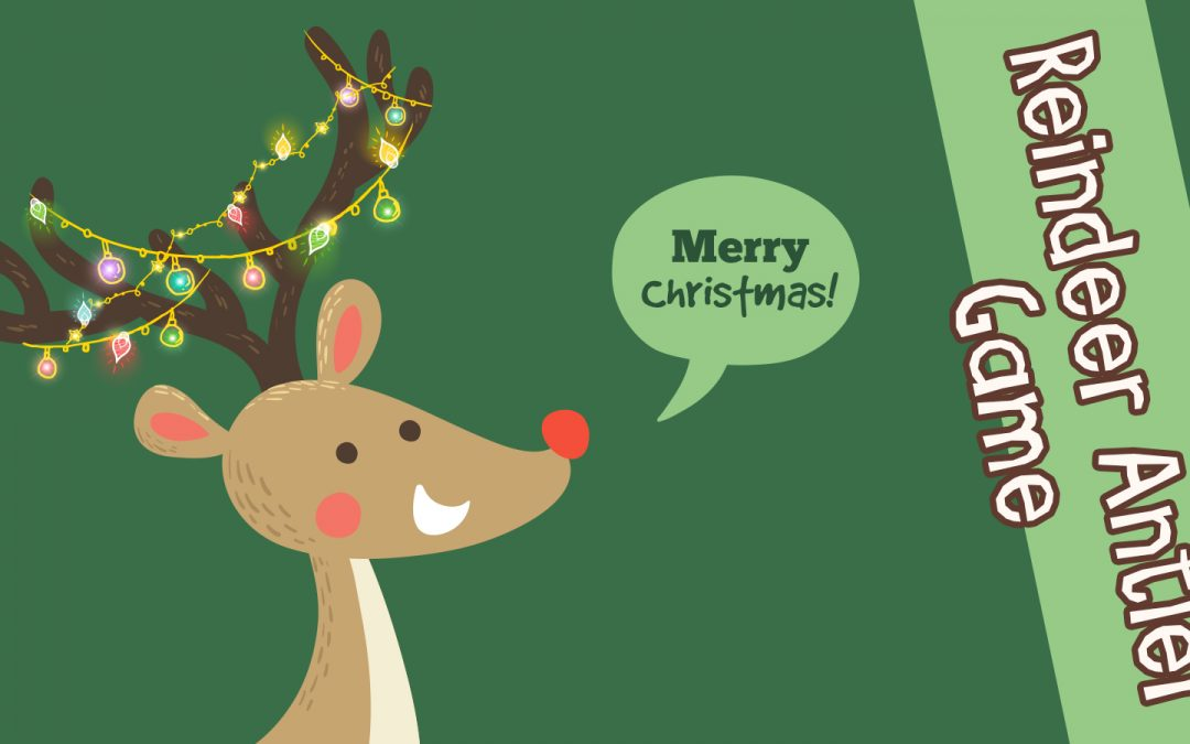 'Reindeer Antler' Game