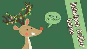 Click here for the 'Reindeer Antler Game' widescreen image