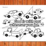 'Wherever You Go' Printable