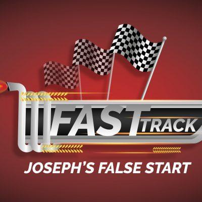 'Josephs False Start' Childrens Lesson on Genesis 37-46