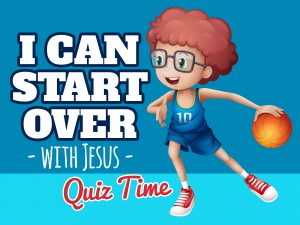 'I Can Live Freely' Childrens Lesson on Paul and Silus (Acts 16:16-40) quiz time powerpoint