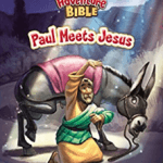 'Paul Meets Jesus' book.