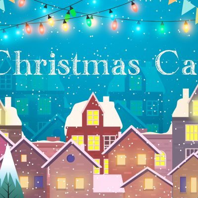 'Christmas Carol' Childrens Lesson on Luke 1:26-38