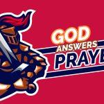 'God Answers Prayer' Childrens Lesson on Lazarus (John 11:1-44)