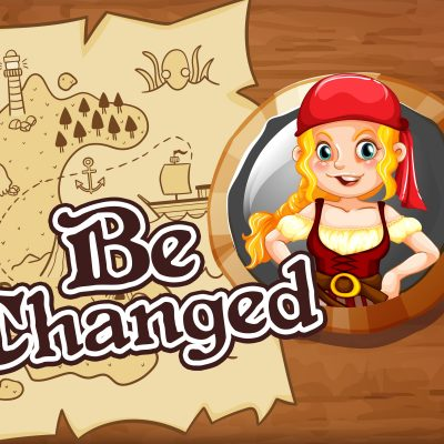 'Be Changed' Childrens Lesson on Acts 9:1-19