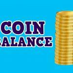 'Coin Balance' Group Game