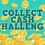 'Collect Cash Challenge' Group Game