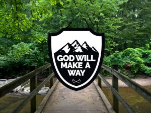 'God Will Make a Way' PowerPoint for youth