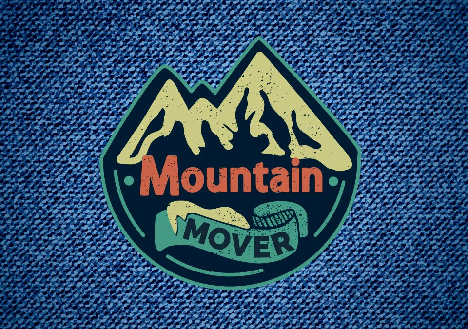 'Mountain Mover' Childrens Church Teaching Series