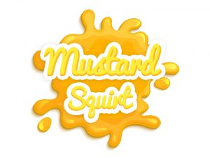 'Mustard Squirt' game