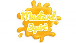 'Mustard Squirt' Game widescreen image