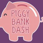 'Piggy Bank Dash' Group Game