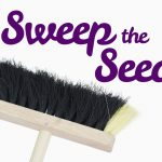 'Sweep the Seed' Game