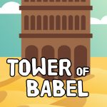 'Tower of Babel' Bible Story Poem