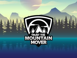 Click here for the 'Trust the Mountain Mover' Childrens Lesson on Peter Walking on Water PowerPoint image