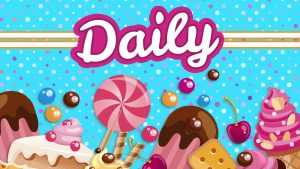 'Daily' Childrens Lesson widescreen image