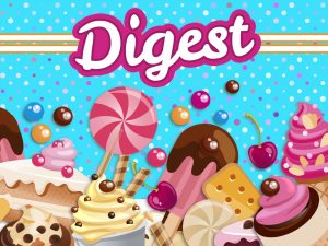 Digest Childrens Lesson Powerpoint