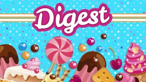 Digest Childrens Lesson widescreen image