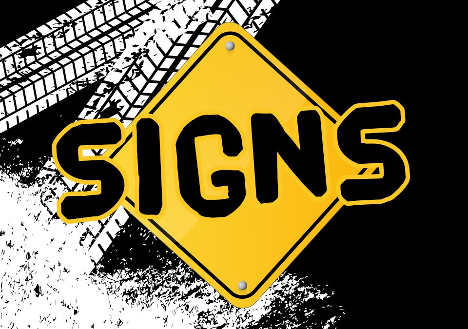 'Signs' Childrens Ministry Teaching Series on 7 Signs in John's Gospel