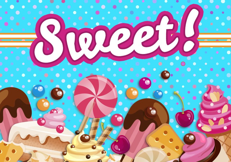 'Sweet!' Childrens Church Teaching Series