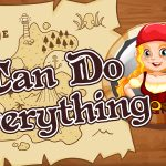 'I Can Do Everything' Childrens Lesson on Acts 14:19-27