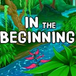 'In the Beginning' Bible Story Poem