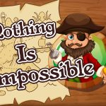'Nothing is Impossible' Childrens Lesson on Acts 14