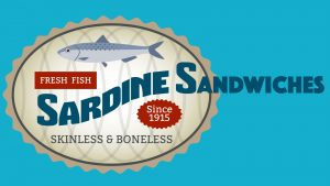Click here for the 'Sardine Sandwiches' game widescreen image