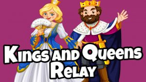 Click here for the 'Kings and Queens Relay' Game widescreen image