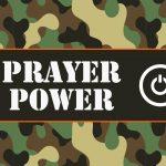 'Prayer Power' Childrens Lesson on Philippians 4:6-9