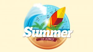 Click here for the 'Summer of Songs' widescreen image