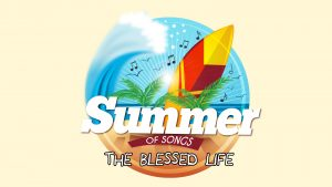 Click here for 'The Blessed Life' PowerPoint image