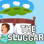 'The Sluggard' Bible Story Poem