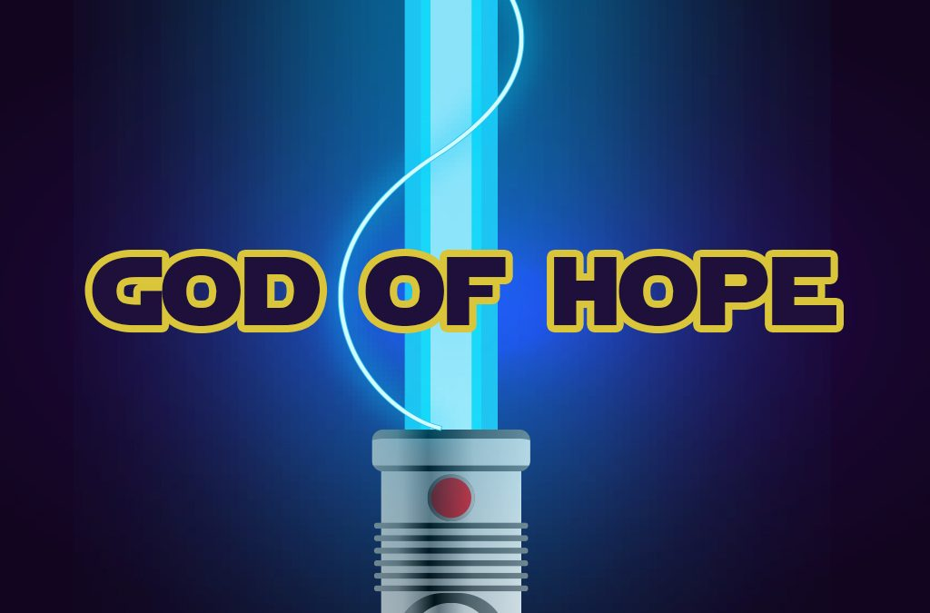 'God of Hope' Childrens Teaching Series