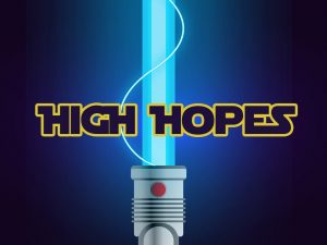 'High Hopes' PowerPoint image