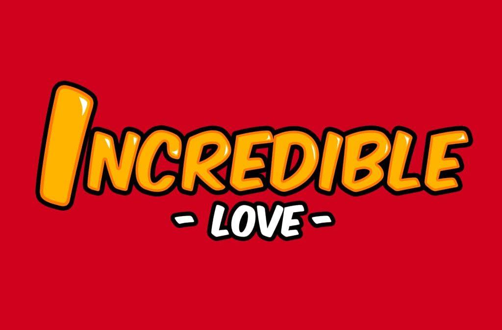 'Incredible Love' Childrens Lesson on Zacchaeus