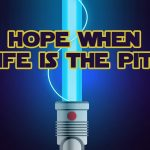 'Hope When Life is the Pits' Childrens Lesson on Genesis 37:12-36