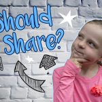 'Should I Share?' Childrens Lesson on Feeding Five Thousand