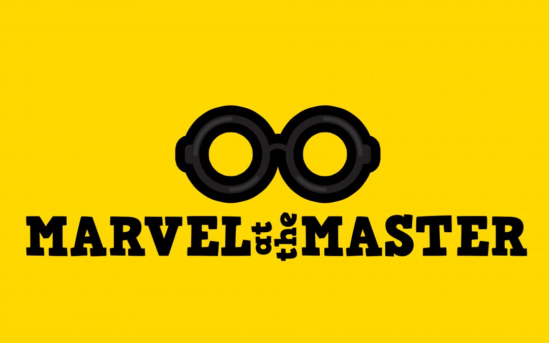 'Marvel at the Master' Childrens Lesson on Calming of the Storm
