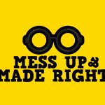 'Mess Up and Made Right' Childrens Lesson