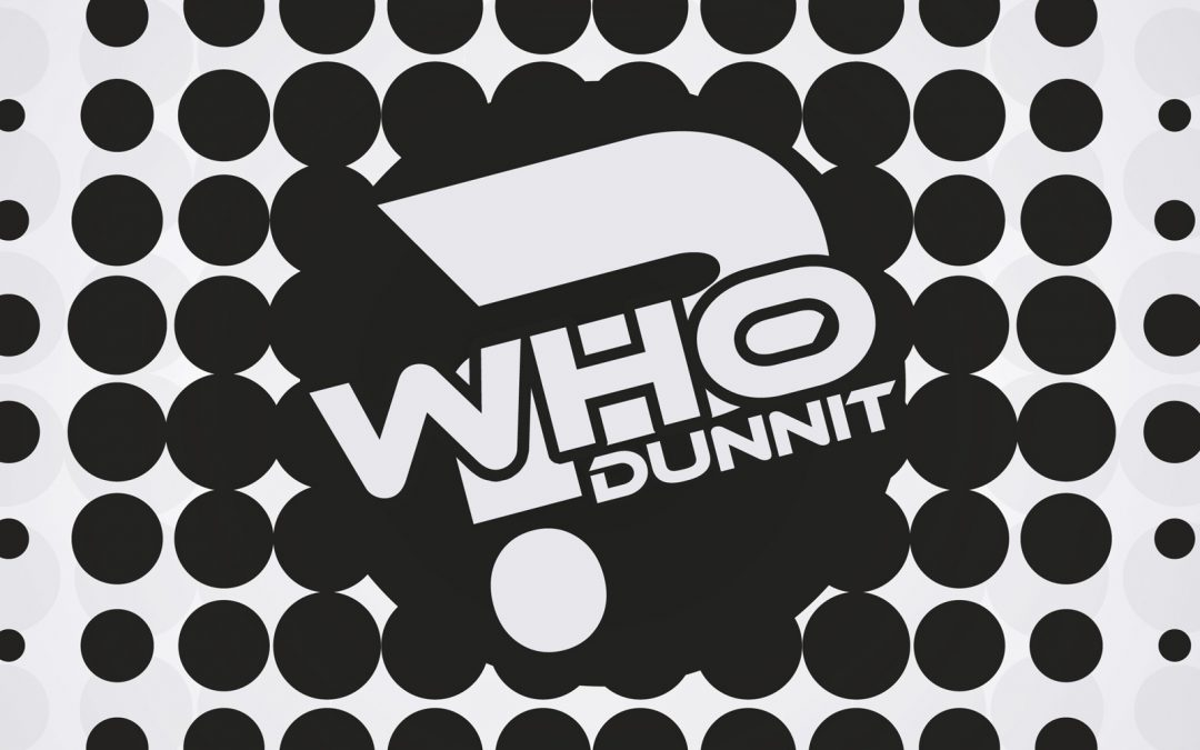 'Who Dunnit?' Childrens Ministry Teaching Series